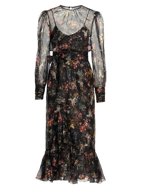 Marianne连衣裙