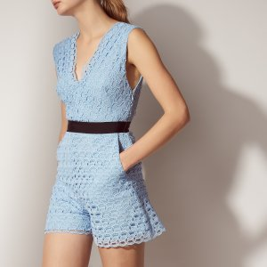 Last Day: The Mother's Day Event! 25% Offthe Spring Collection @ Sandro Paris