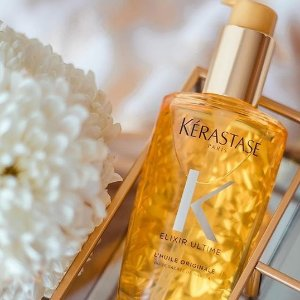 Dealmoon Exclusive! Up to 28% OFFMother's Day Event @Kerastase