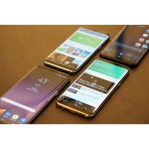 T-Mobile 买1赠1力挽狂澜 三星发布年度旗舰 Galaxy S8/S8+