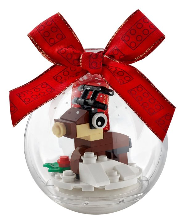 圣诞挂饰 驯鹿 854038 | Miscellaneous系列
