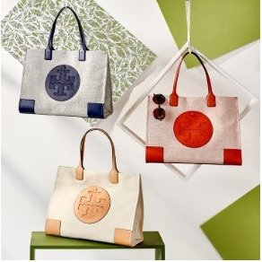 Up to 30% Off Tory Burch Sale @ Rue La La
