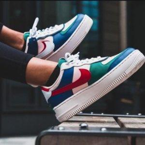 Nike官网 热门女生运动鞋服促销