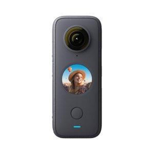 $429.99起新品上市:Insta360 ONE X2 运动相机