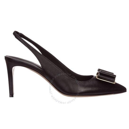 Ladies Double 高跟鞋