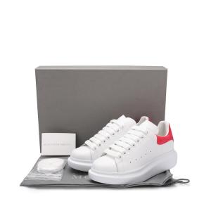 $370(原价$572)Alexander McQueen小白鞋热卖 多色可选