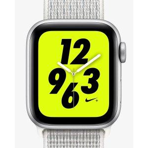 NikeGPS +nike 手环Apple Watch Nike+ 4代