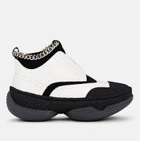 Alexander Wang Women's Chain 运动鞋