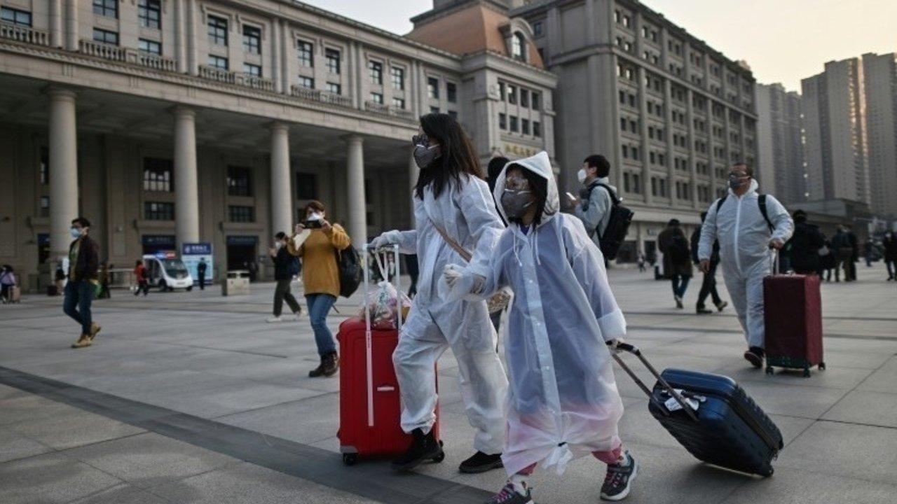 法国留学生回国防疫政策盘点 | 如何隔离、隔离几天、是否能居家隔离等