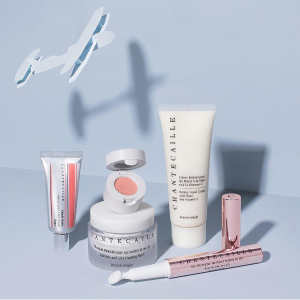 $20 Gift Card With $100and 10% Off  with Chantecaille purchase @ bluemercury