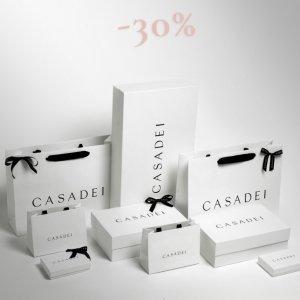 7折 £305起收气质高跟鞋Casadei 意大利手工美鞋季中大促 霉霉,贝嫂的选择