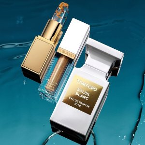 Up to 20%  OffEnding Soon: TOM FORD Beauty Sale