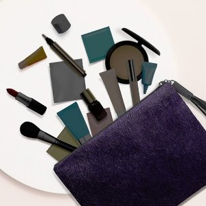 Free  GWPwith $100 makeup purchase @ Nordstrom