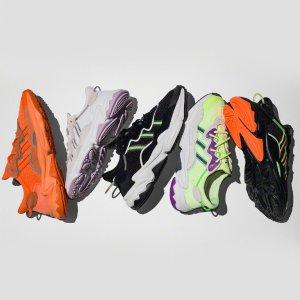 8.5折 小脏鞋、椰子、麦昆款全Farfetch 潮鞋专场 Off-white X Nike 好折只要$100+