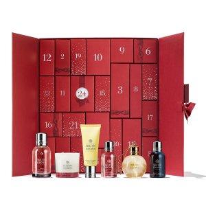 $250Molton Brown Advent Calendar @ Neiman Marcus
