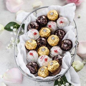 $7.97Ferrero Collection 费列罗 巧克力15粒礼盒装 涵盖3种口味