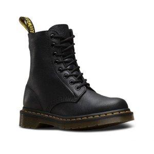 1460 Pascal 黄线8孔马丁靴