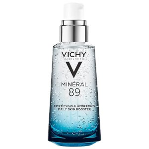 VichyMineral 89 Hyaluronic Acid Face Serum Moisturizer to Hydrate Skin