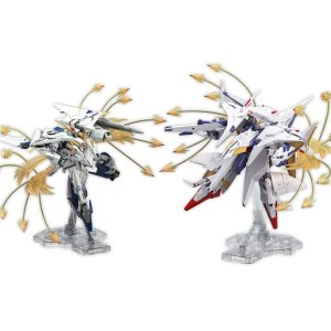 $188Coming Soon: Bandai HG Hathaway's Flash XI Gundam VS Penelope Funnel Missile Effect Set