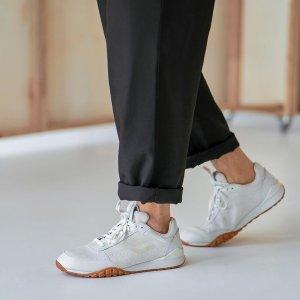 低至4折 小白鞋$129Clarks 春款鞋履大促 舒适脚感 暴走也不怕