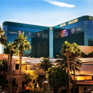 From $29MGM Resort Early Bird Sale