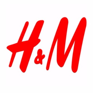 Happy Valentine's Day! 14% off your entire purchase @ H&M