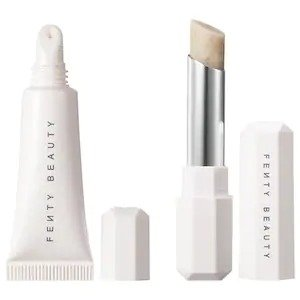 Fenty BeautyPro Kiss'r Lip Balm and Scrub Set
