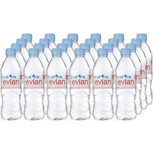 Evian矿泉水
