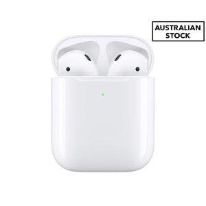 AppleAirPods (2nd Gen) 带无线充电盒