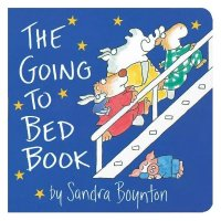 Simon & Schuster The Going to Bed Book 一起去睡觉