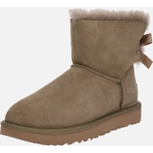 UGG Australia蝴蝶结雪地靴