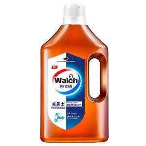 下单2件 到手¥49/件威露士 衣物家居消毒除菌液 2.5L*2