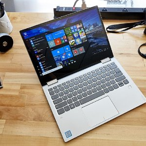 $599 Lenovo Yoga 720 13 2-in-1 (i5 8250U, 8GB, 256GB)