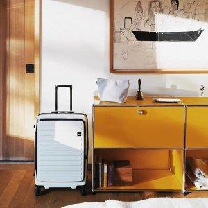 低至5折Lojeltravel 日本小众设计旅行箱 磨砂质感超好