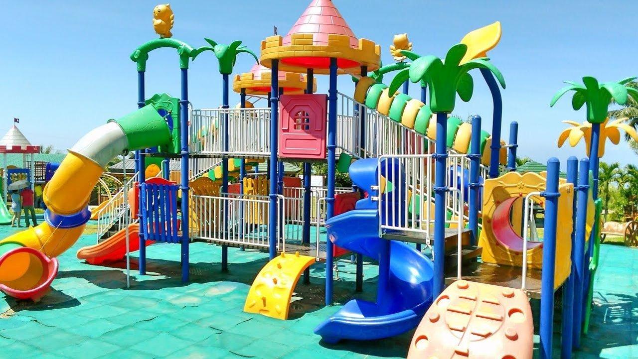 大多伦多遛娃攻略:3个适合带娃去玩的公园、12个室内playground大盘点