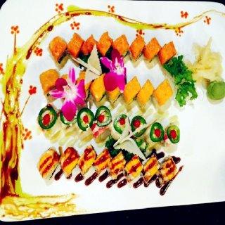 御膳房 - Royal Hotpot Sushi & Bar - 波士顿 - Quincy