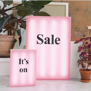 3折起+额外8折 €28粉色碎花裙& Other Stories 夏促限时折上折 爆款针织、仙女裙大上新