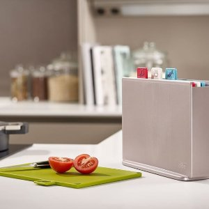 分类菜板£24 彩虹饭盒£19Joseph Joseph 网红厨具热促 颜值能打 实用爆表