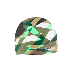 SpeedoOptimism Silicone Cap - Elastomeric Fit | Speedo USA