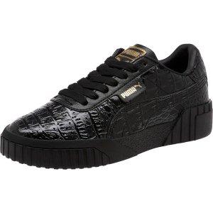 PumaCali 女款运动鞋