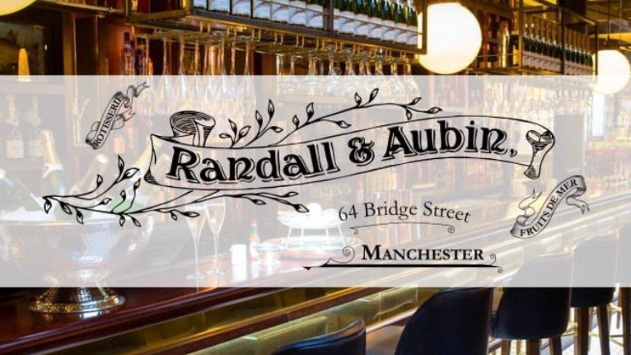 探店 | 曼城法式海鲜店Randall&Aubin