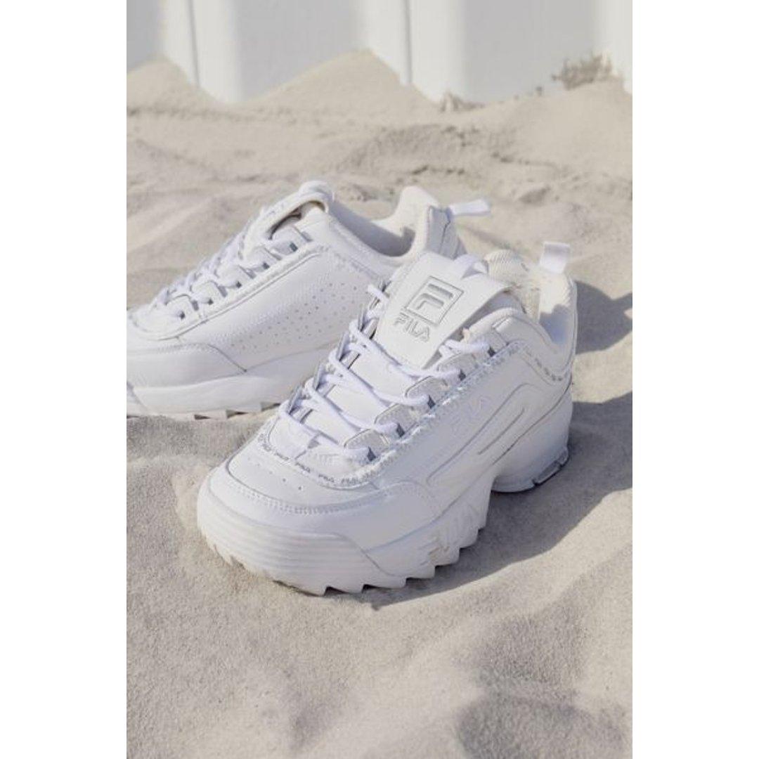 FILA 老爹鞋