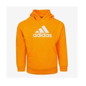 adidas Toddlers Imprinted Branded Hooded Sweatshirt
