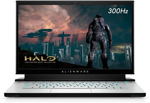 Alienware m15 R4 游戏本 (i7-10870H, 3070, 300Hz, 16GB, 512GB)