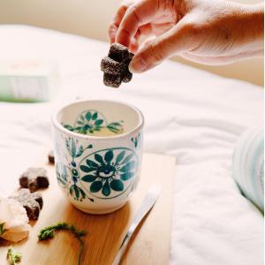 现价$12.91(原价$16.99)Tea Drops 块状茶礼盒 4款口味混合装 走清新少女风