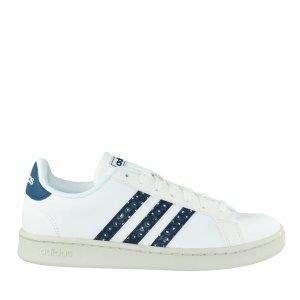 Adidas6-8Grand Court 女鞋