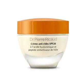 Dr Pierre Ricaud无门槛,下单就送!紧致抗皱面霜  SPF20