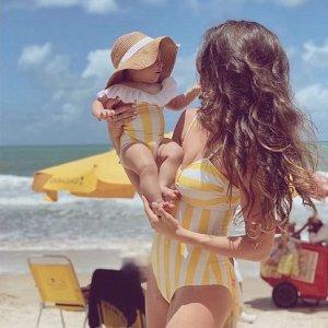低至3折 €5.3收小猫咪草莓帽Patpat 夏季大促上新 可爱童装、亲子装挑花眼 价格白菜