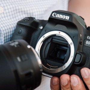 再享额外8.5折Canon官网 St.Patrick day 单反相机 及 镜头等产品 折上折