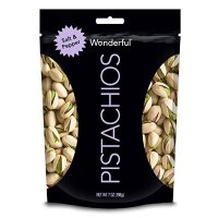 Wonderful Pistachios 椒盐口味开心果 7oz